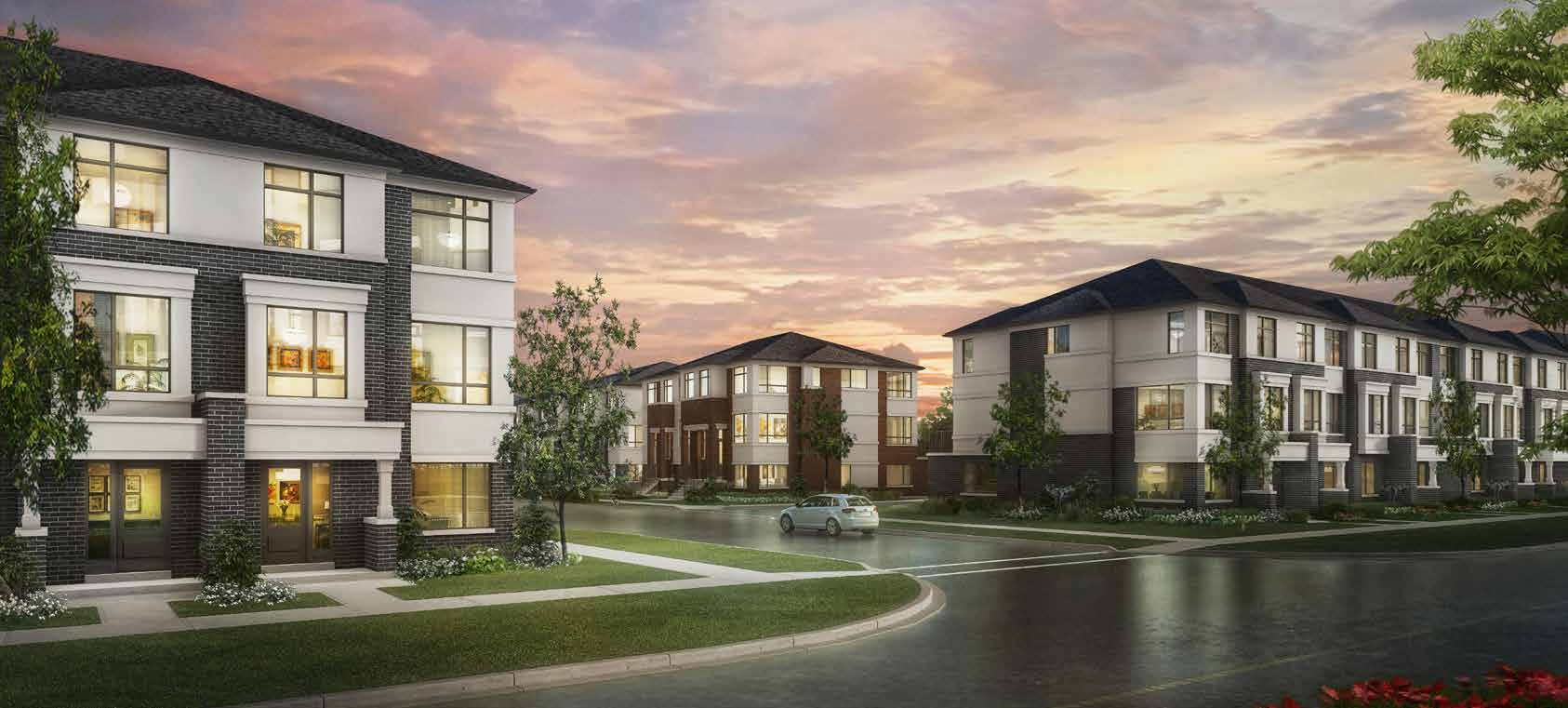 Lot 47, Canyon Hill Townhome